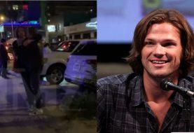 Supernatural: Jared Padalecki, o Sam, é preso após briga em bar; veja vídeo