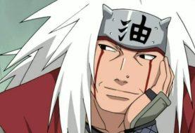 Boruto: próximo episódio deve mostrar local da morte de Jiraiya