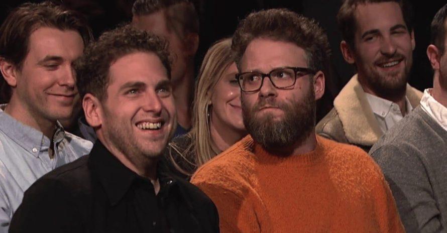 Jonah Hill desiste de papel em The Batman e Seth Rogen é cotado