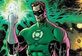 Lanterna Verde: Hal Jordan foi originalmente escolhido pelo Superman