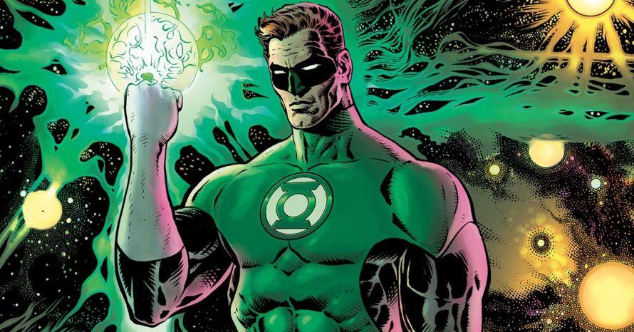 Lanterna Verde ganhará série live-action pelo HBO Max