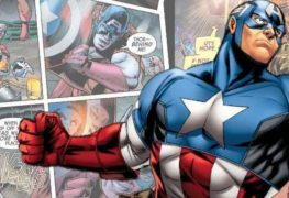 A morte do Capitão América nos quadrinhos que foi esquecida pela Marvel