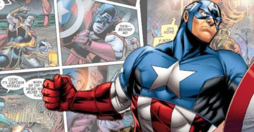 The End: Marvel fará histórias 'finais' de Capitão América, Deadpool e mais