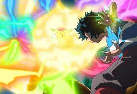 Anime de Pokémon faz referência a Dragon Ball com 'Kamehameha' épico