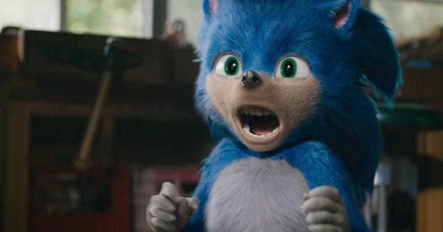 Jim Carrey critica pedido de mudança no visual de Sonic: O Filme