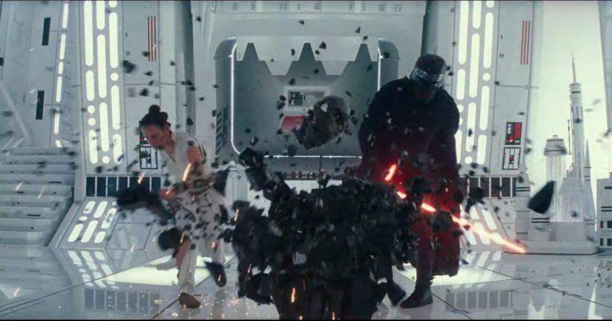 Star Wars: A Ascensão Skywalker tem trailer final divulgado; assista