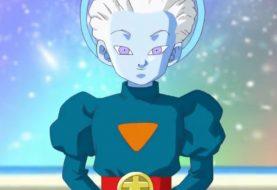 Dragon Ball Super: mangá indica relação entre Merus e o Sumo Sacerdote