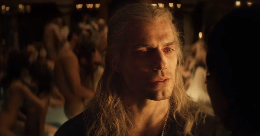 Trailer principal da série de The Witcher é divulgado; assista