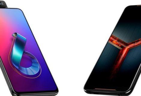Asus ZenFone 6 e ROG Phone II são lançados no Brasil; veja detalhes