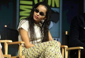 The Batman: Zoë Kravitz será a Mulher-Gato no filme, dizem sites