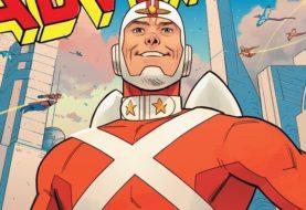 Adam Strange: história e poderes do herói que terá série no HBO Max