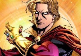 Adam Warlock pode ficar fora de Guardiões da Galáxia Vol. 3, indica James Gunn
