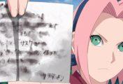 Sakura descobriu a verdade? Os destaques do episódio 133 de Boruto