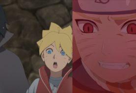 Jiraiya vs Urashiki e mais: os destaques do episódio 131 de Boruto