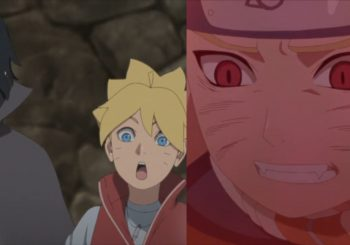 Jiraiya vs Urashiki e mais: os destaques do episódio 131 de Boruto