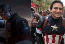 Marvel pede para político não se vestir de Capitão América em campanhas
