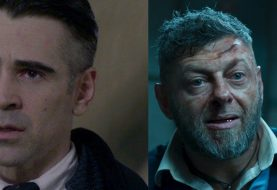 Colin Farrell e Andy Serkis negociam papéis importantes em The Batman