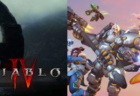 Diablo e Overwatch podem virar séries na Netflix, diz executivo da Blizzard