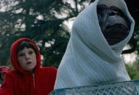 Comercial mostra reencontro de E.T: O Extraterrestre e Elliott; assista