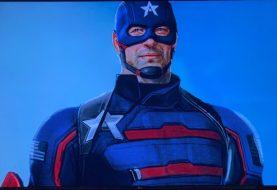 Falcão e o Soldado Invernal: fotos do set mostram o Agente Americano; veja