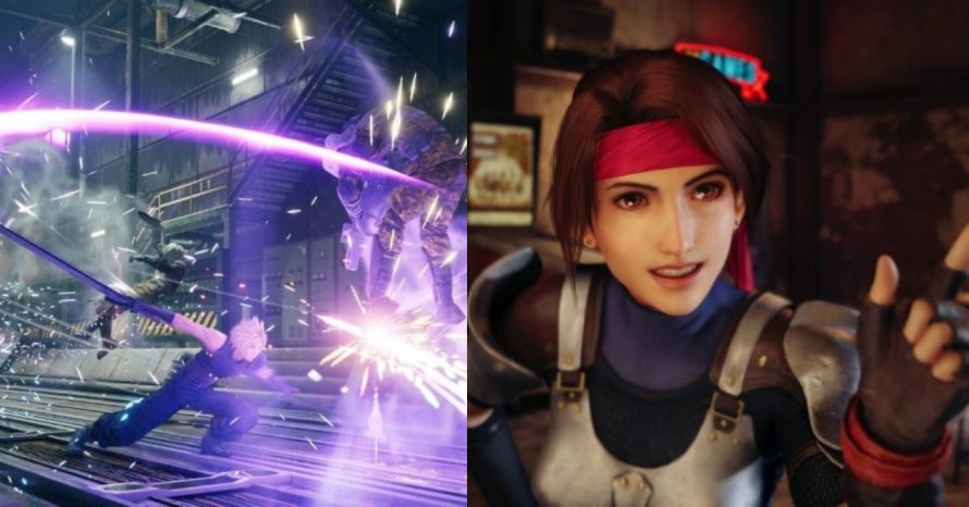 Final Fantasy VII Remake: Square Enix divulga novas imagens do game; confira