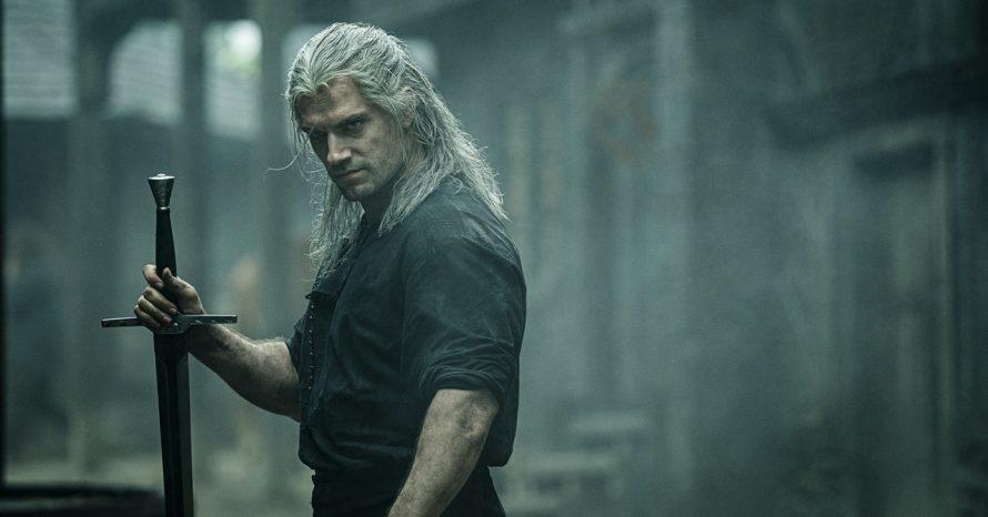 The Witcher: Henry Cavill tira dúvidas sobre as espadas de Geralt; assista