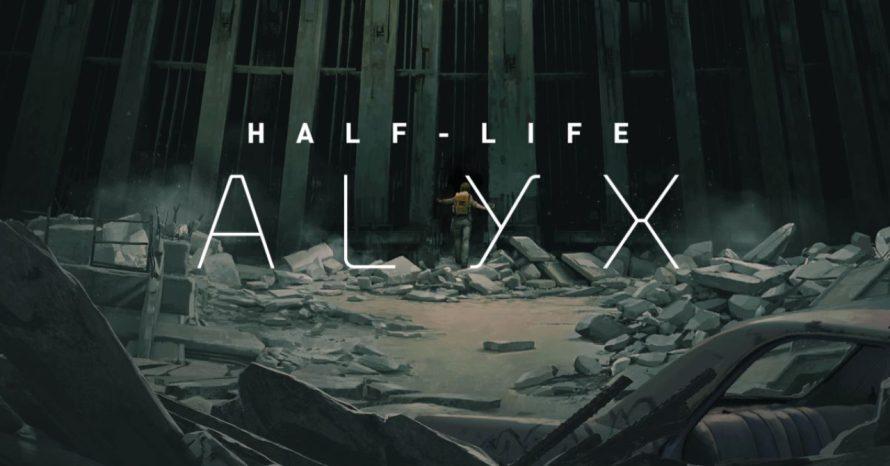 Half-Life: Alyx, jogo em VR da série, é confirmado pela Valve; veja trailer