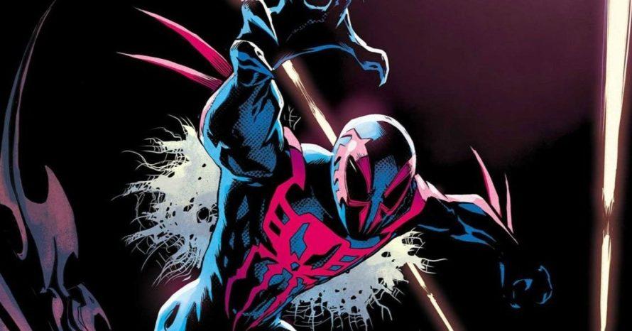 Homem-Aranha 2099: história e poderes de Miguel O'Hara