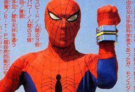 Homem-Aranha japonês estará em sequência de Homem-Aranha no Aranhaverso