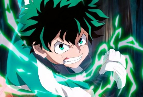 Izuku Midoriya: história e poderes do protagonista de My Hero Academia