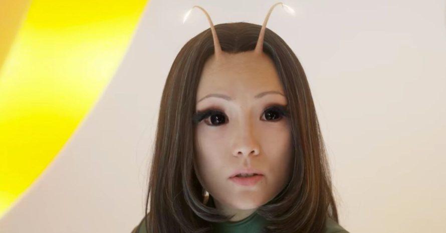 Mantis foi importante na batalha final de Vingadores: Ultimato e você nem viu