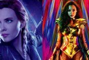 O que podemos esperar de Marvel e DC nos cinemas em 2020