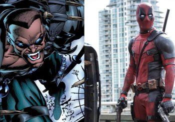 Blade, Deadpool e mais: os prováveis lançamentos da Marvel para 2022 e 2023