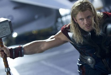 Thor não usou um ataque do Mjolnir nos filmes da Marvel; confira