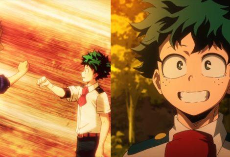 My Hero Academia: episódio mais recente tem cena tocante e fãs reagem
