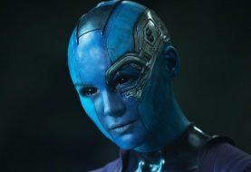 Nebulosa, e não Homem de Ferro, mataria Thanos em Vingadores: Ultimato; entenda