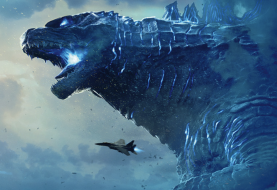 Godzilla: perfil oficial da franquia posta meme envolvendo Among Us; veja