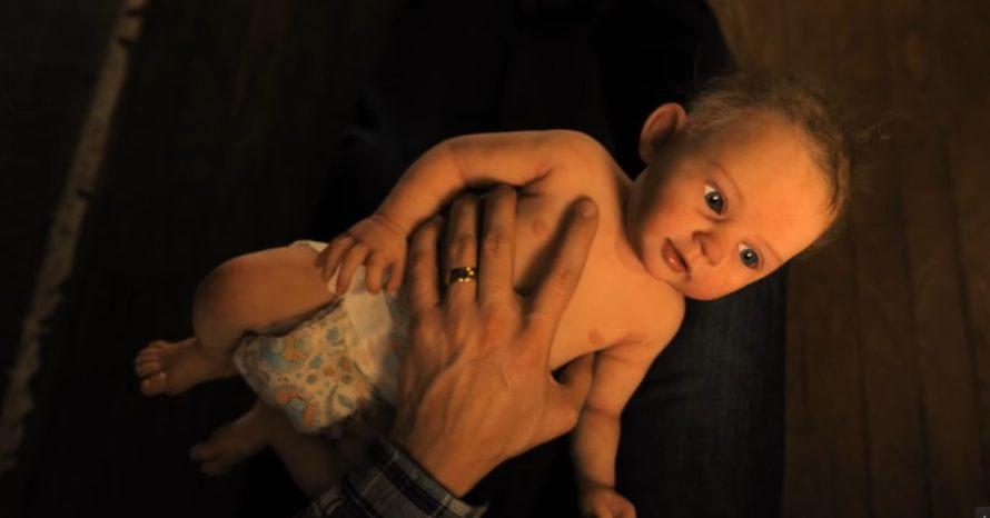 Servant, série de M. Night Shyamalan no Apple TV+, ganha trailer assustador; assista