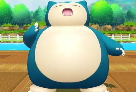 Pokémon: Snorlax ganha transformação Gigantamax; confira