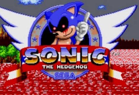 Sonic.exe: a creepypasta que se tornou game macabro do Sonic
