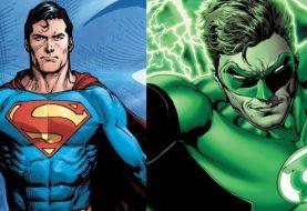 J.J. Abrams pode dirigir filmes do Superman e Lanterna Verde, afirma site