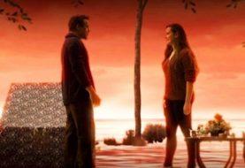 Diretores de Ultimato comentam cena de Tony Stark com Morgan adulta