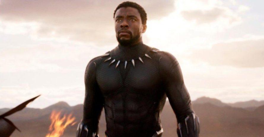 Autor de Spawn homenageia Chadwick Boseman em capa de HQ; veja