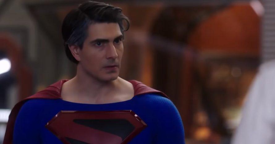 Crise nas Infinitas Terras: assista ao 1° teaser do crossover da DC