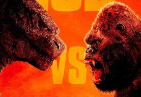 Warner anuncia que Godzilla vs Kong terá estreia adiada em 8 meses
