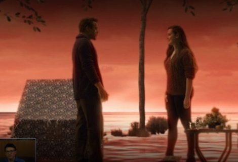 Final alternativo de Vingadores: Ultimato traz Katherine Langford como Morgan Stark