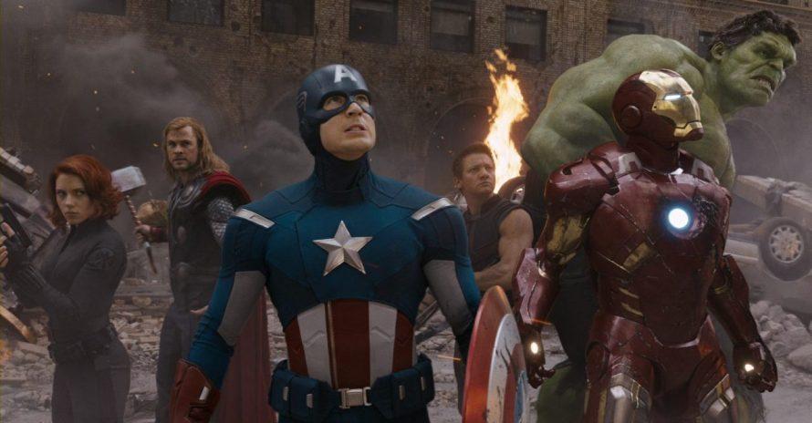 Vingadores: integrantes originais terão substitutos nos filmes – menos o Homem de Ferro