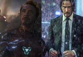 Vingadores: Ultimato e John Wick 3 chegam ao Prime Video em dezembro