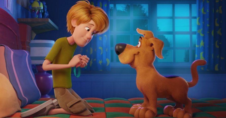 Scooby! O Filme: teaser revela origens de Scooby-Doo e Salsicha; assista dublado