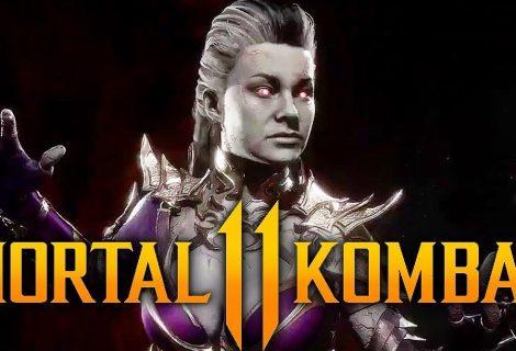 Mortal Kombat 11: trailer do gameplay de Sindel é divulgado; assista